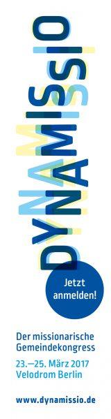 Banner Dynamissio